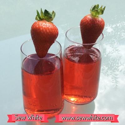 Sew White pg tips fruit, herbal green teas iced tea