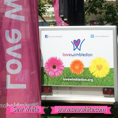 sew white love wimbledon big screen piazza 1