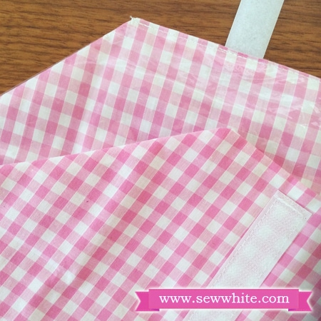 Sew White the wrapper review re-wrap-it 4