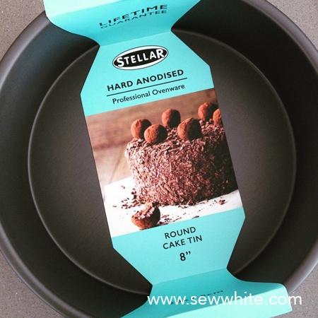 Cake Stuck In Tin