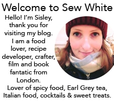 sew white about me 2