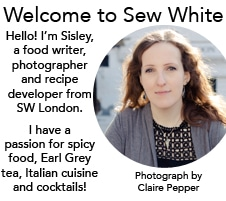 sew white about me April 2016