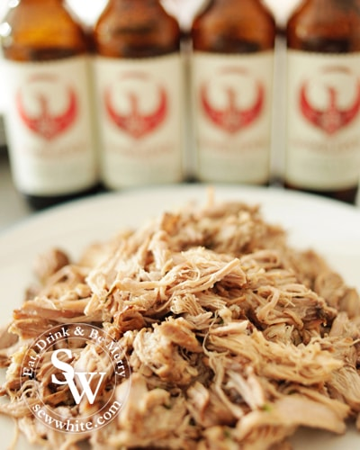 Sew White sewwhite beer pulled pork recipe 2