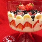 Easy to Make Trifle