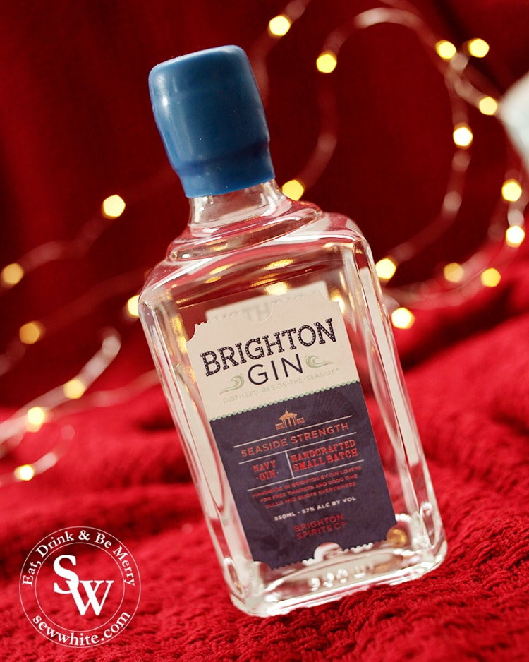 Peddle power with Brighton Gin in the top 5 Eco Gifts for Christmas