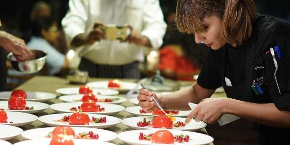 Chef Swarna Gupta will join forces with NC Supper Club in Battersea at the London Cooking Project.