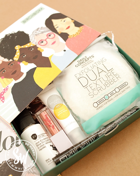Birchbox for Mother's Day Gift Guide